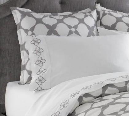 Hollywood Pillow Cases Set modern