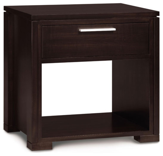 Horizon Nightstand modern nightstands and bedside tables