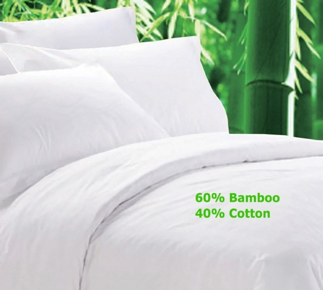 Bamboo/Cotton Duvet Covers contemporary-duvet-covers-and-duvet-sets