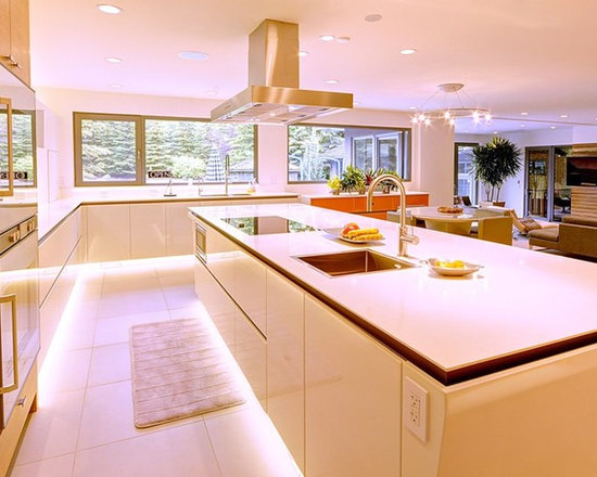 Kitchens | Cooking with Sunlight -