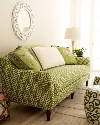 Kellie Sofa traditional-sofas