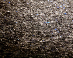 Blue in the Night Granite modern-kitchen-countertops