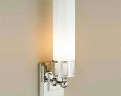 Astor FL by Norwell Inc. Bathroom Sconce traditional bathroom lighting and vanity lighting