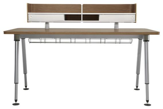 Herman Miller Lifework™ Portfolio Sense™ Desk contemporary-desks