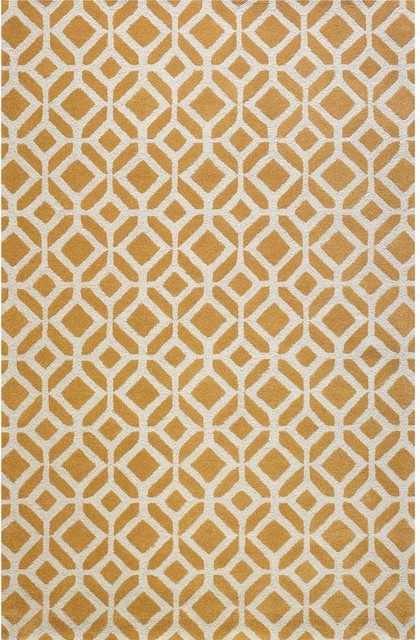 Taza Area Rug Modern Rugs By Home Decorators Collection