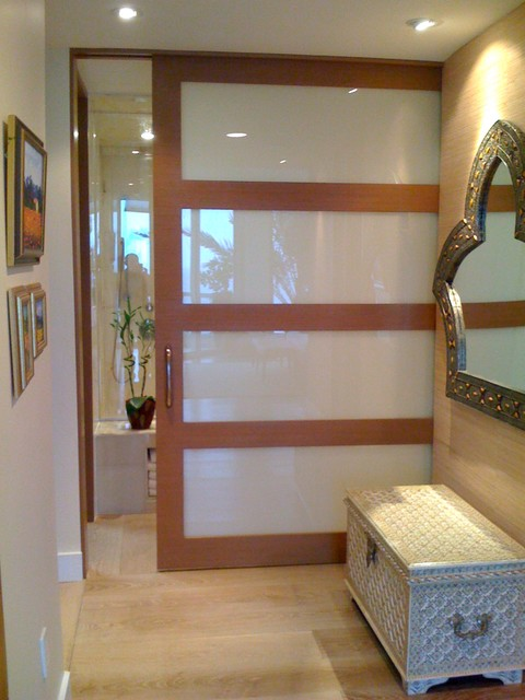 Doors modern interior doors