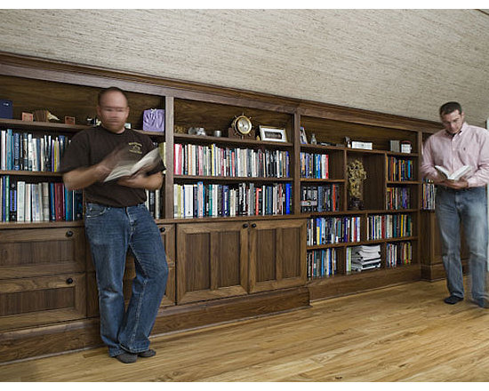 Lindsey Library -