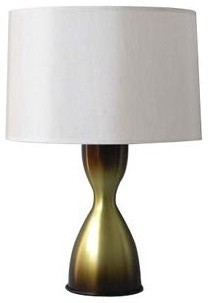 Baby Belle Table Lamp contemporary table lamps