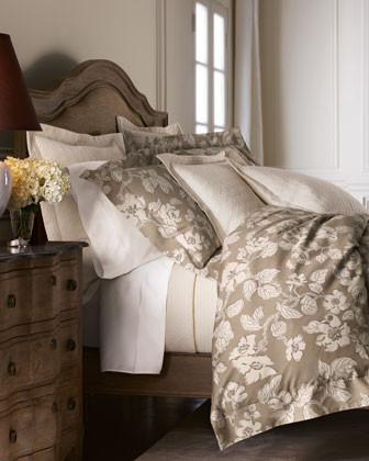 SFERRA Spring Rose King Duvet Cover Set traditional-duvet-covers-and-duvet-sets