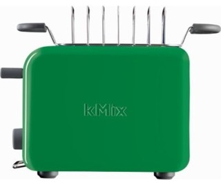 DeLonghi kMix 2-Slice Toaster, Green - Eclectic - Toasters - by Sears