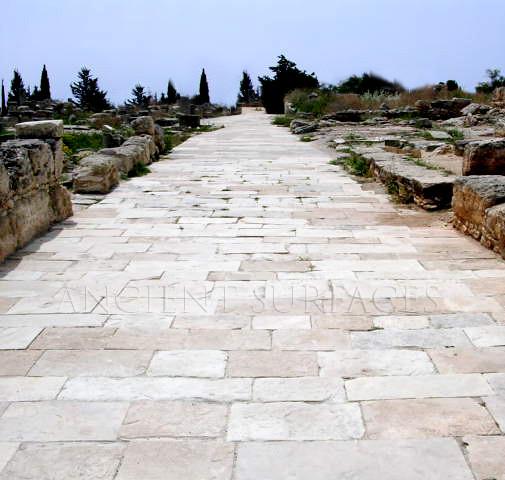 Antique Kronos Stone mediterranean-wall-and-floor-tile