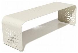 Orange22 | Pixel Burst Bench modern-benches