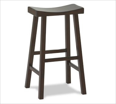Tibetan Barstool Pottery Barn Asian Bar Stools And