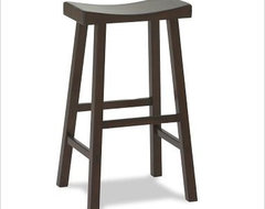 Tibetan Barstool | Pottery Barn asian bar stools and counter stools