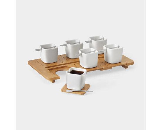 Espresso Set -