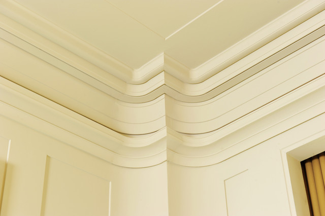 Crown molding for Advanced molding and decoration