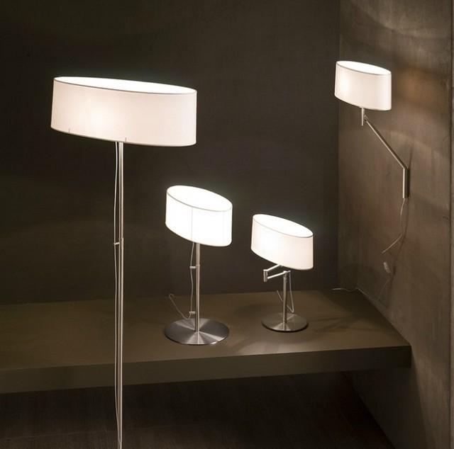 Bridget Floor Lamp By Penta Light Modern Floor Lamps