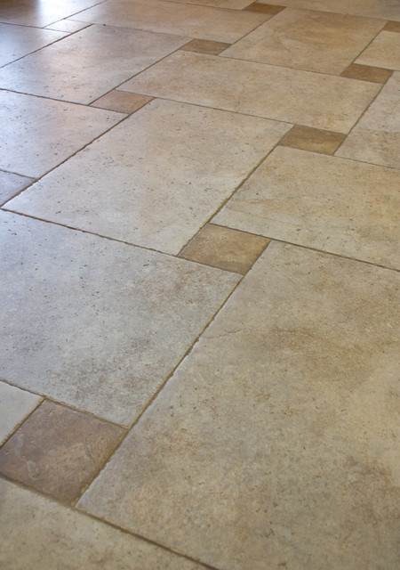 Materia Forte Floor Tiles - Tile Floor Patterns with Sizes - Rustic Flooring traditional floor tiles