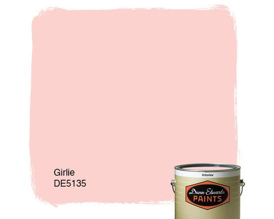 Dunn-Edwards Paints Girlie DE5135 -