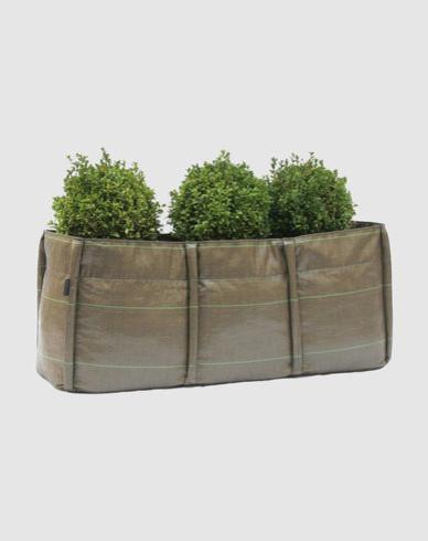 BACSAC Planter contemporary-outdoor-pots-and-planters