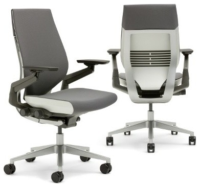 Steelcase | GESTURE™ Office Chair - Fully Customizable modern-office-chairs