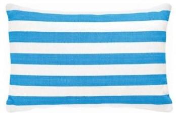 Fresh American Trimaran Stripe Polypropylene Pillow modern-decorative-pillows