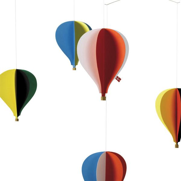 Balloon 5 Mobile contemporary-mobiles