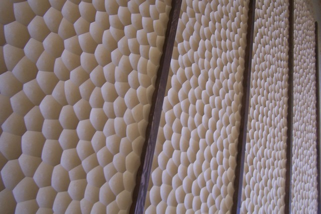 3d Textured Wall Panel Hammered Eclectic Wall Panels