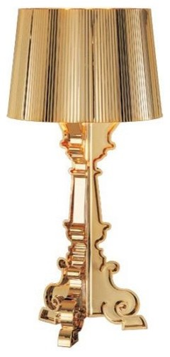 Bourgie Table Lamp contemporary-table-lamps