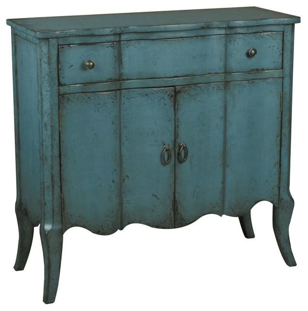 PULASKI Furniture - Rustic Chic 597100 Accent Chest - PUL-597100