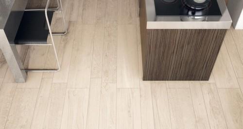 tile wood floors