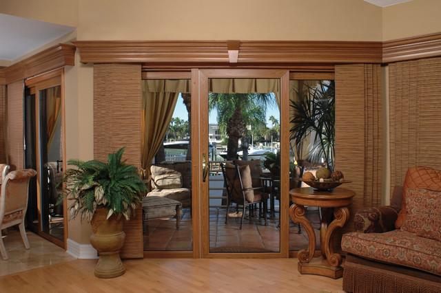Stanek Windows Patio Doors traditional-windows-and-doors