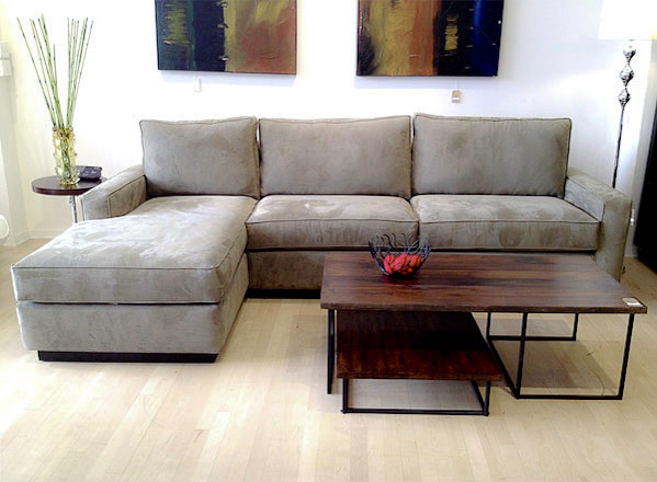 Sofas+Sectionals modern