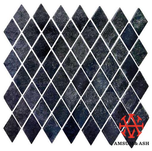 Jack Black- Romba Pattern
