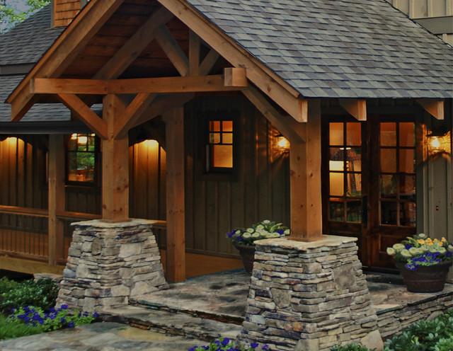 Hilltop Mountain House - Asheville NC