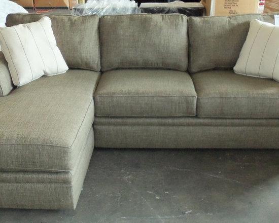 Customer Custom Orders - Broyhill Veronica Sectional