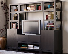 New Parsons Media Collection modern media storage