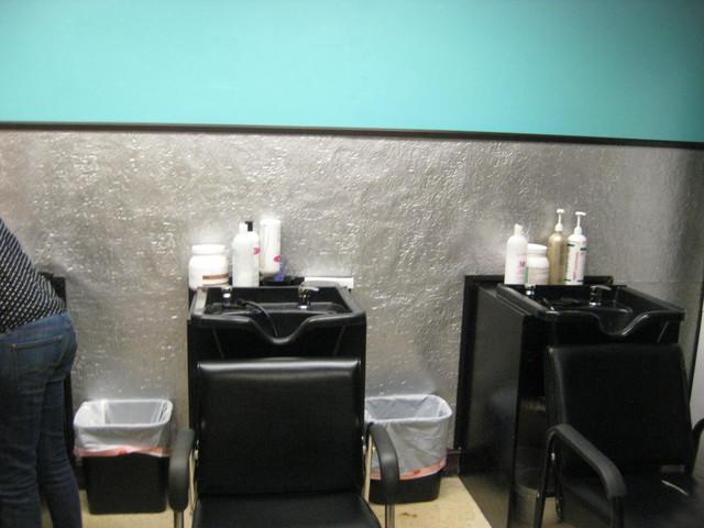Backsplash, Wainscoting & Wall coverings - Bathroom - miami