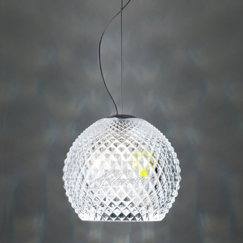 Diamond Pendant Light modern pendant lighting