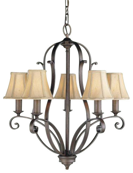 Murray Feiss MF F1839/5 traditional-outdoor-products