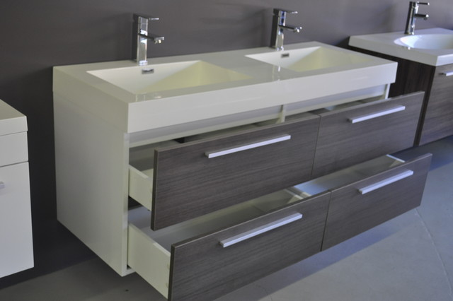 alnoite bathroom vanity modern bathroom vanities and sink consoles