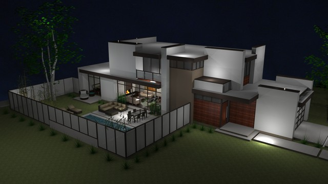 Greico Modern Homes Ontario Project Dallas