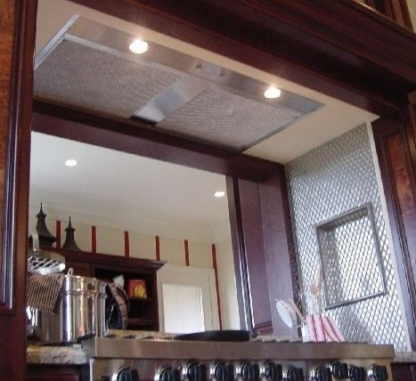 Imperial C2042PS-8 42; Range Hood Insert modern-gas-ranges-and-electric-ranges