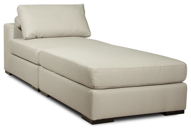 Preston chaise lounge currently out of stock modern for Chaise longue beds