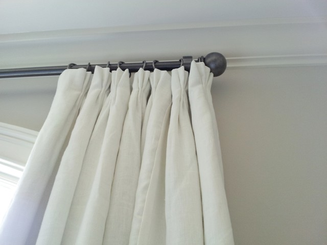 Off white linen curtain panels curtains other metro by nashville