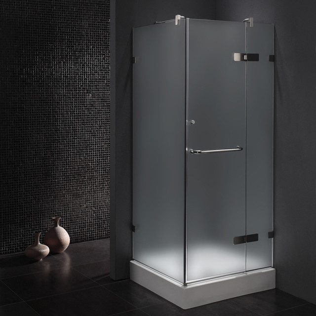 Shower Enclosures Shower Stalls And Kits Miami By Bathroom Trends