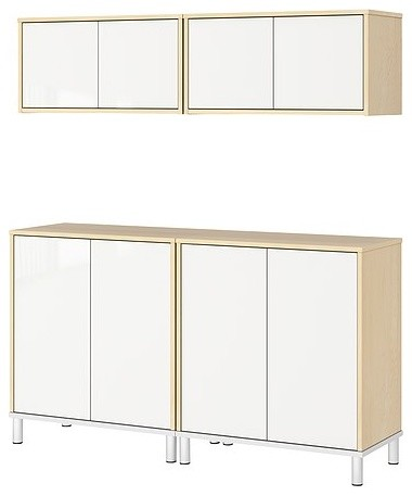 Account suspended for Ikea accent cabinet