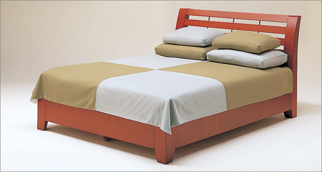 Conde House - Niki Bed modern-beds