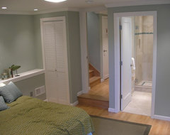 Average Cost To Convert Garage Into Bedroom. Garage Converted Into ...