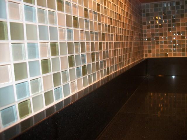 Kitchen Refacing Remodel, Brecksville, OH contemporary